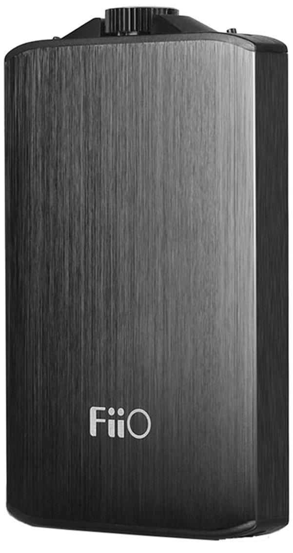 FiiO A3 - усилитель для наушников (Black)