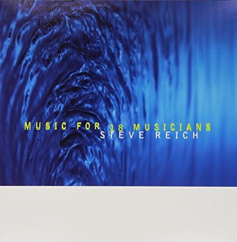 Steve ReichВиниловые пластинки<br>Виниловая пластинка<br>