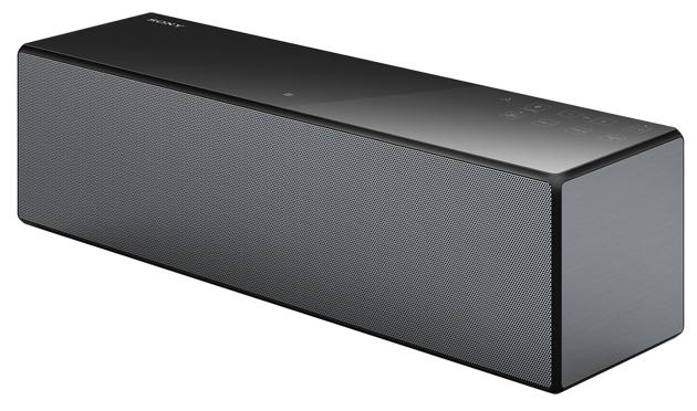 Sony Portable Wireless Speaker SRSX88B.RU4