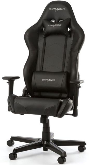DXRacer OH/RZ0/N - компьютерное кресло (Black)