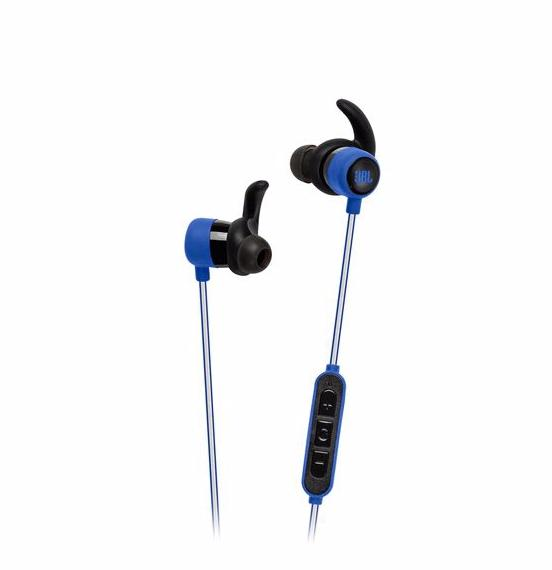 Synchros jbl synchros reflect i in ear sport headphones for ios devices black