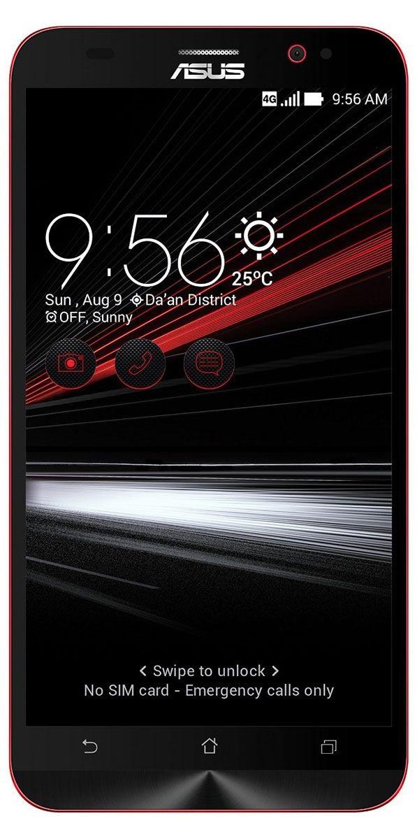 ZenFone 2 Deluxe Special Edition битоков арт блок z 551