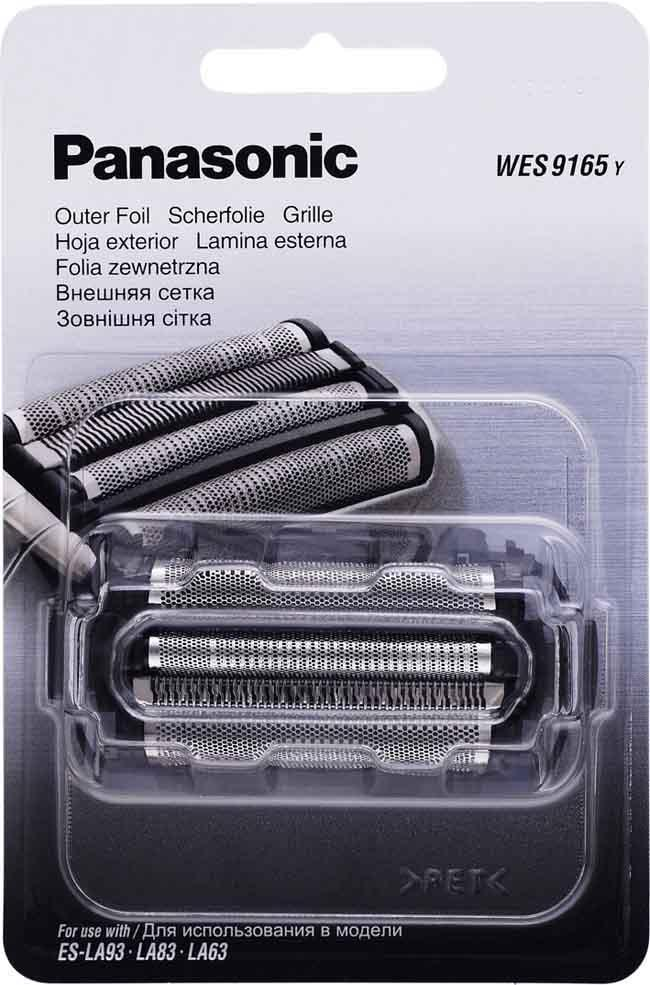 Panasonic WES9165Y1361 - сетка для электробритвы (Black) от iCover