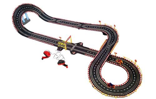 Крутые гонки Мото (В71994)  - автотрек от iCover