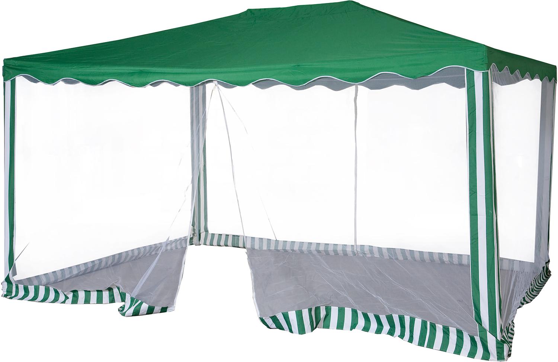 Садовый тент-шатер Green Glade 1088 (Green)