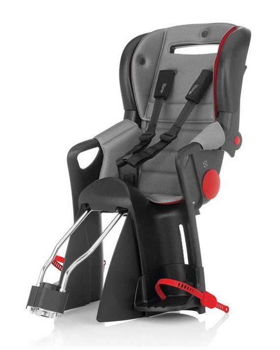 Romer Jockey Comfort (2000010365) - детское велокресло (Nick Trendline)