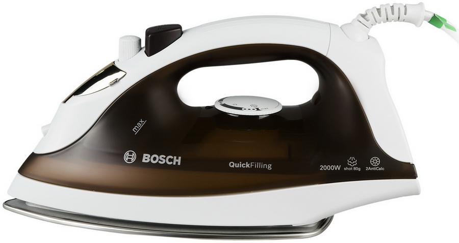 Bosch TDA 2360 - утюг (Brown)