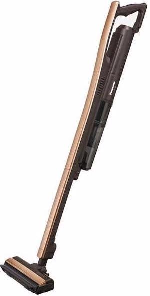 Panasonic MC-BU500J-T - беспроводной пылесос (Bronze)
