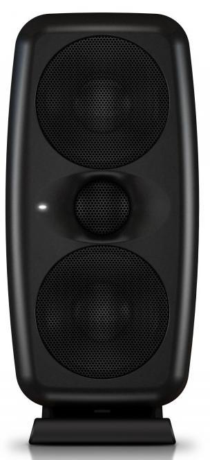 Студийный монитор IK Multimedia iLoud MTM (Black).