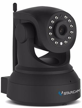 Vstarcam C8824WIP - IP-камера (Black)