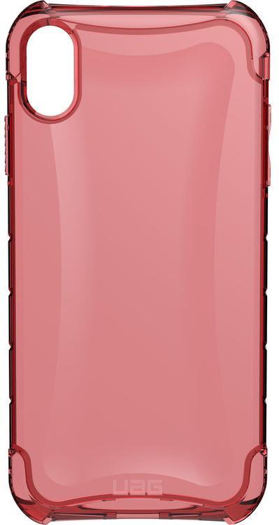 Чехол Urban Armor Gear Plyo для iPhone Xs Max (Crimson)