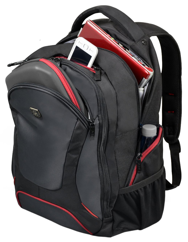 Рюкзак port designs 17.3 courchevel backpack рюкзак для симс 3