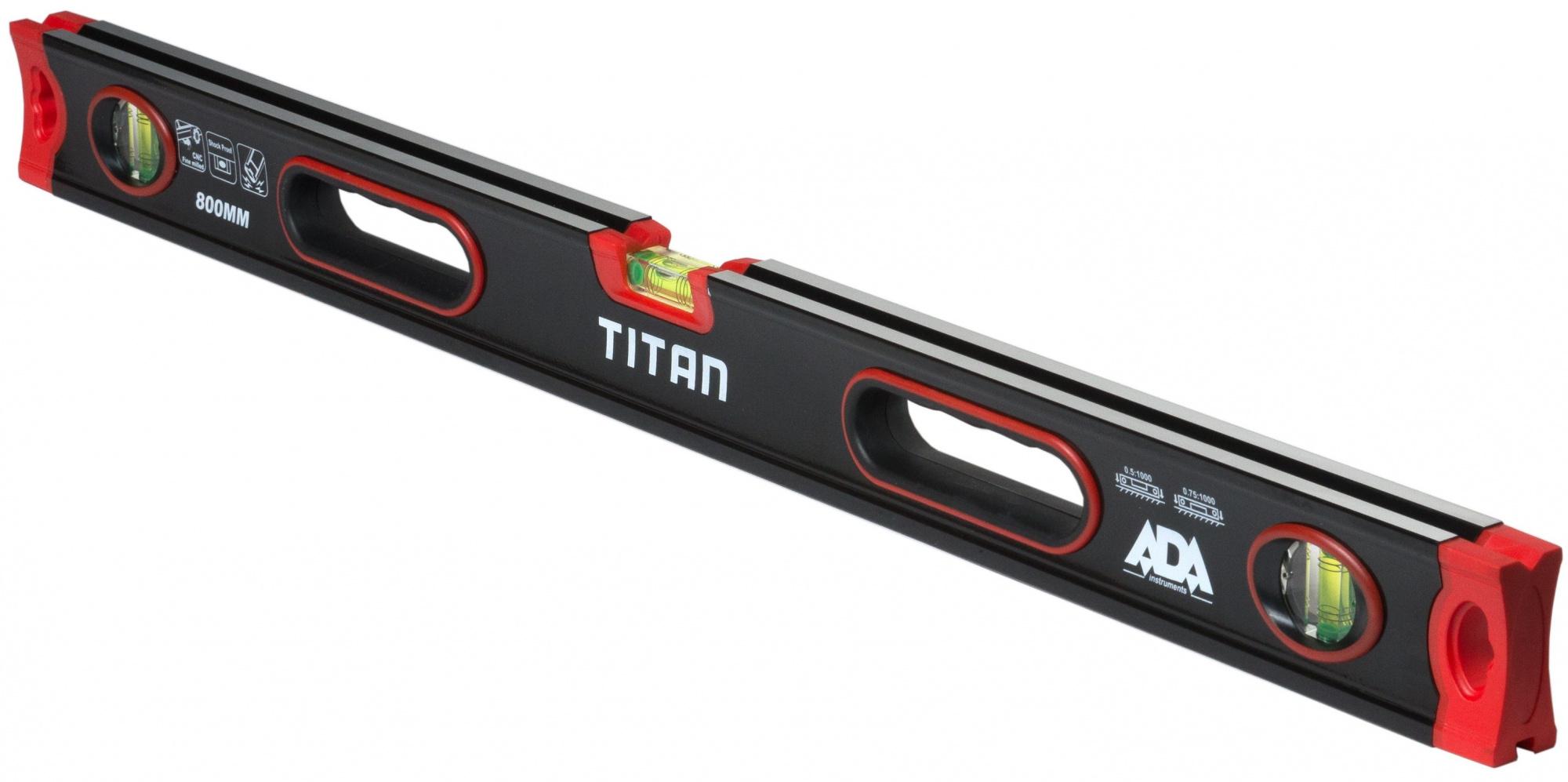 Подробнее о Titan ada instruments titan 800