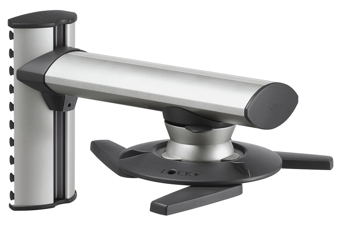 Vogel's EPW 6565 - настенный кронштейн для проектора (Black)