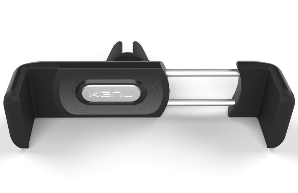 Airframe PlusАвтодержатели для телефонов<br>Держатель в дефлектор для смартфона до 6<br>