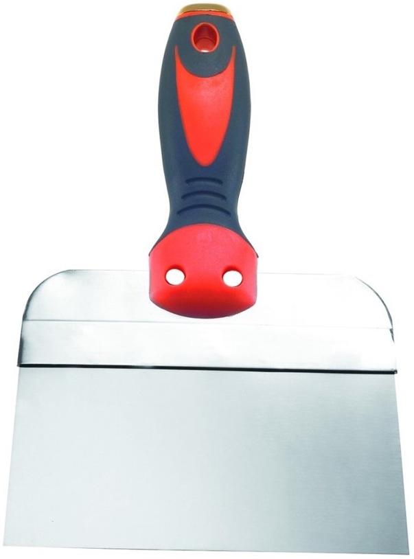 Kapriol 80 мм (23172) - полужесткий шпатель с ручкой Progrip