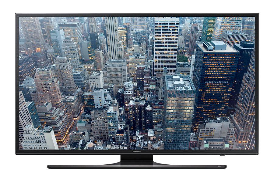 Samsung UE40JU6430UXRU - LED-телевизор (Black)Телевизоры 4K<br>LED-телевизор<br>