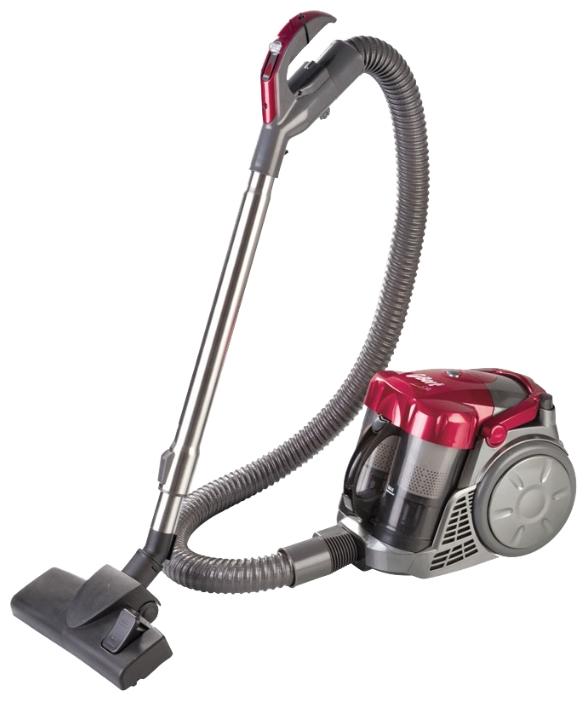 Купить Bort BSS-2000N Multicyclone - пылесос электрический (Silver)