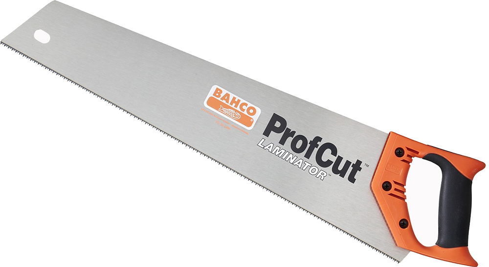 Bahco PC-20-PRC - ножовка для точных работ 500 мм