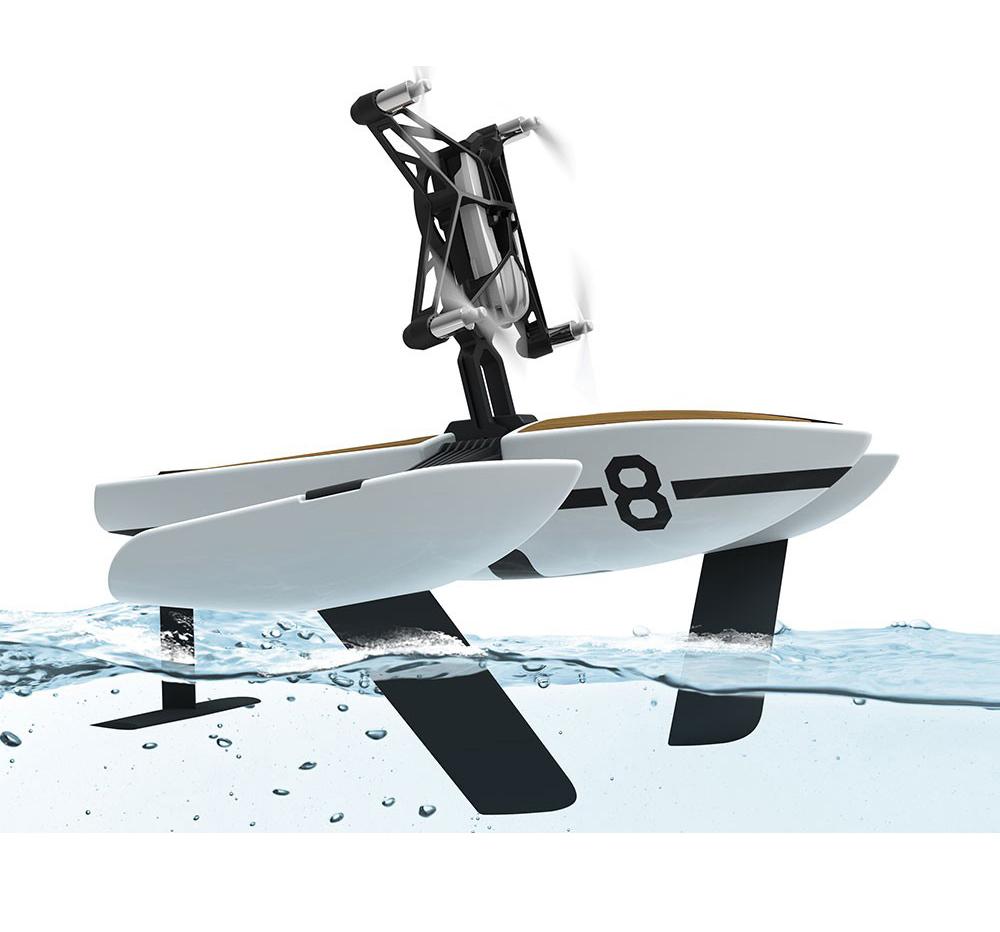 Minidrone Hydrofoil