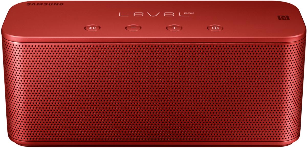 Level BoxПортативная акустика с аккумулятором<br>Акустическая система<br>