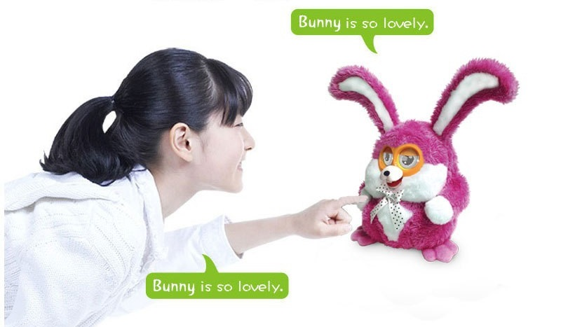 Kakadu Friends - интерактивная игрушка
