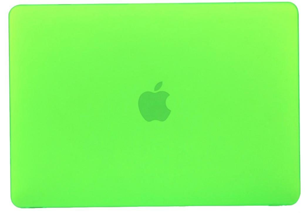 "i-Blason Ultra Slim Cover - чехол-накладка для MacBook Pro 13"" 2016 (Gloss Green)"