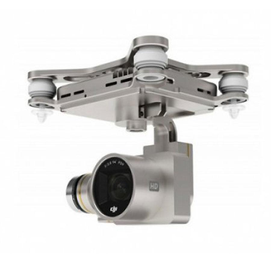 DJI Phantom 3 HD Camera (Part 6) - камера для квадрокоптера DJI Phantom 3 Advanced