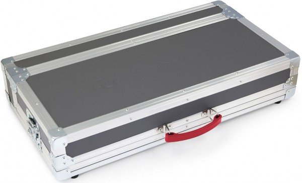 Pioneer PRO-350FLT-P - кейс для контроллера DJM-350 и CDJ-350 (Grey) от iCover