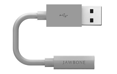 Jawbone USB Cable - USB-кабель для шагомера Jawbone UP 2.0