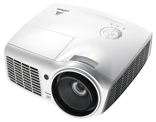 Vivitek DX864 - мультимедийный проектор (White)