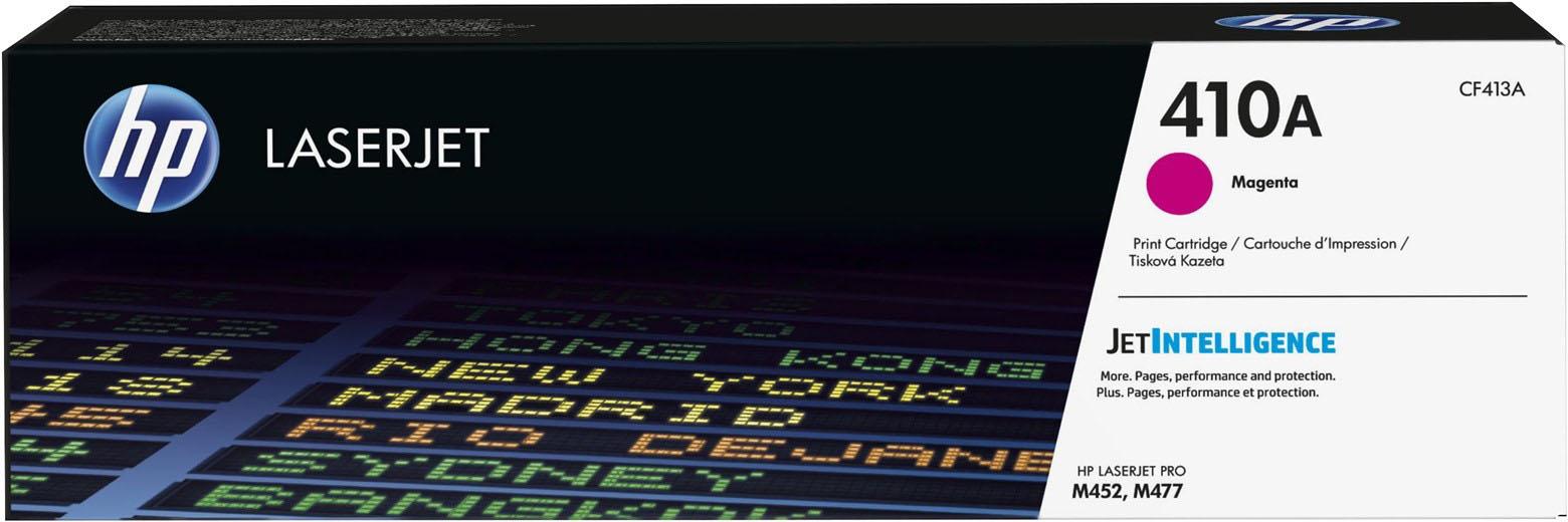 HP CF413A - картридж для HP Color LaserJet Pro M452/MFP/M477/M377dw (Magenta)