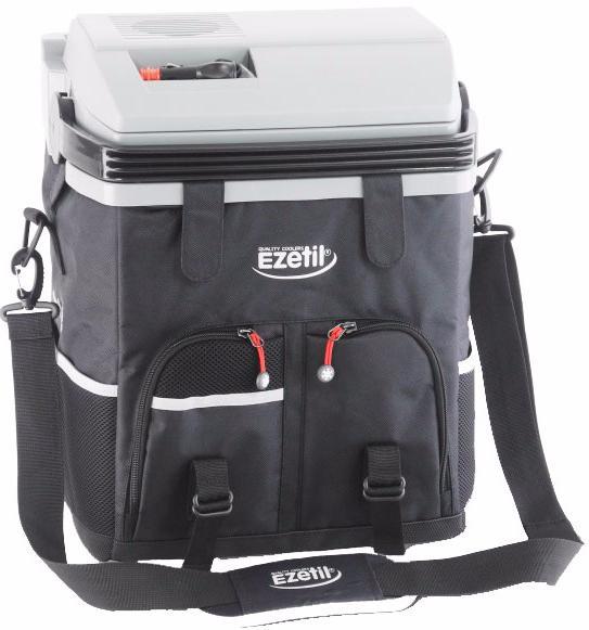 Ezetil ESC 21 12V (875591) - автохолодильник (Black)