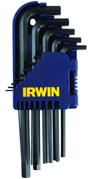 Irwin T10755 - ����� �������� ������ 10 ��. (Black)