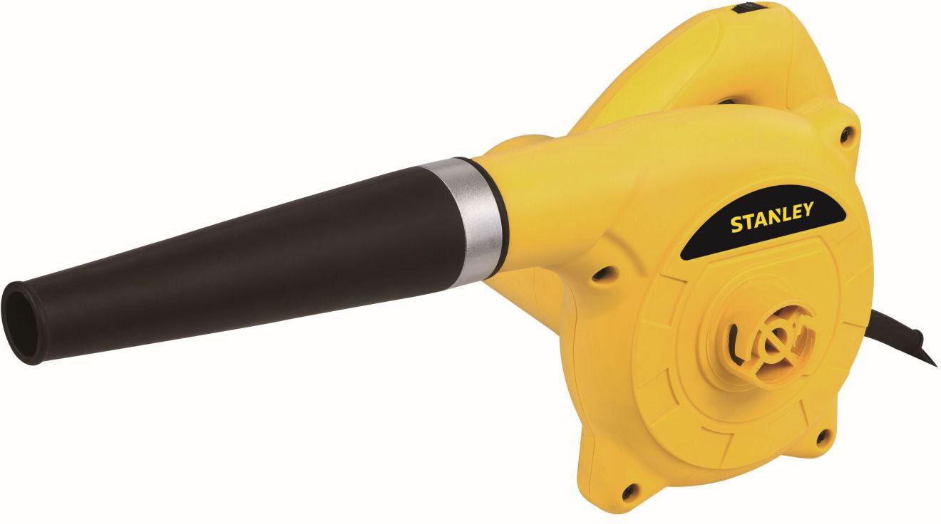 Stanley STPT600-RU - воздуходув-пылесос (Yellow)