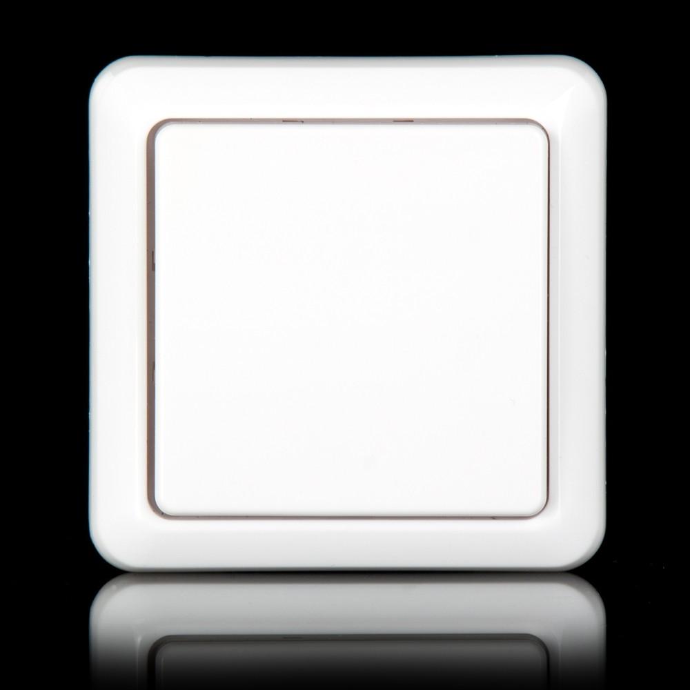 COCO AWST-8800 + ACM-1000 - настенный выключатель и встраиваемый ресивер