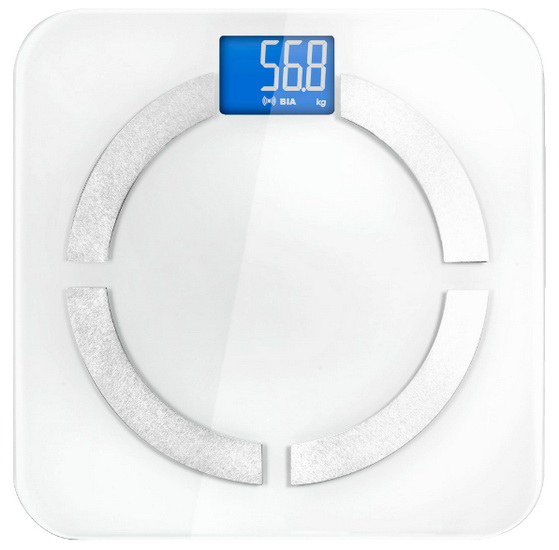 Medisana BS 430 Connect - интеллектуальные весы