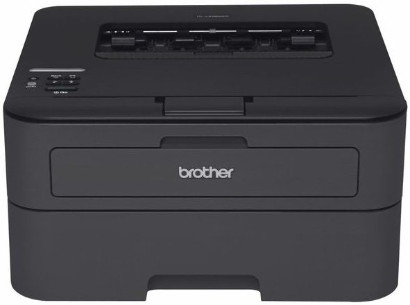 Brother HL-L2360DNR - монохромный лазерный принтер (Black) принтер