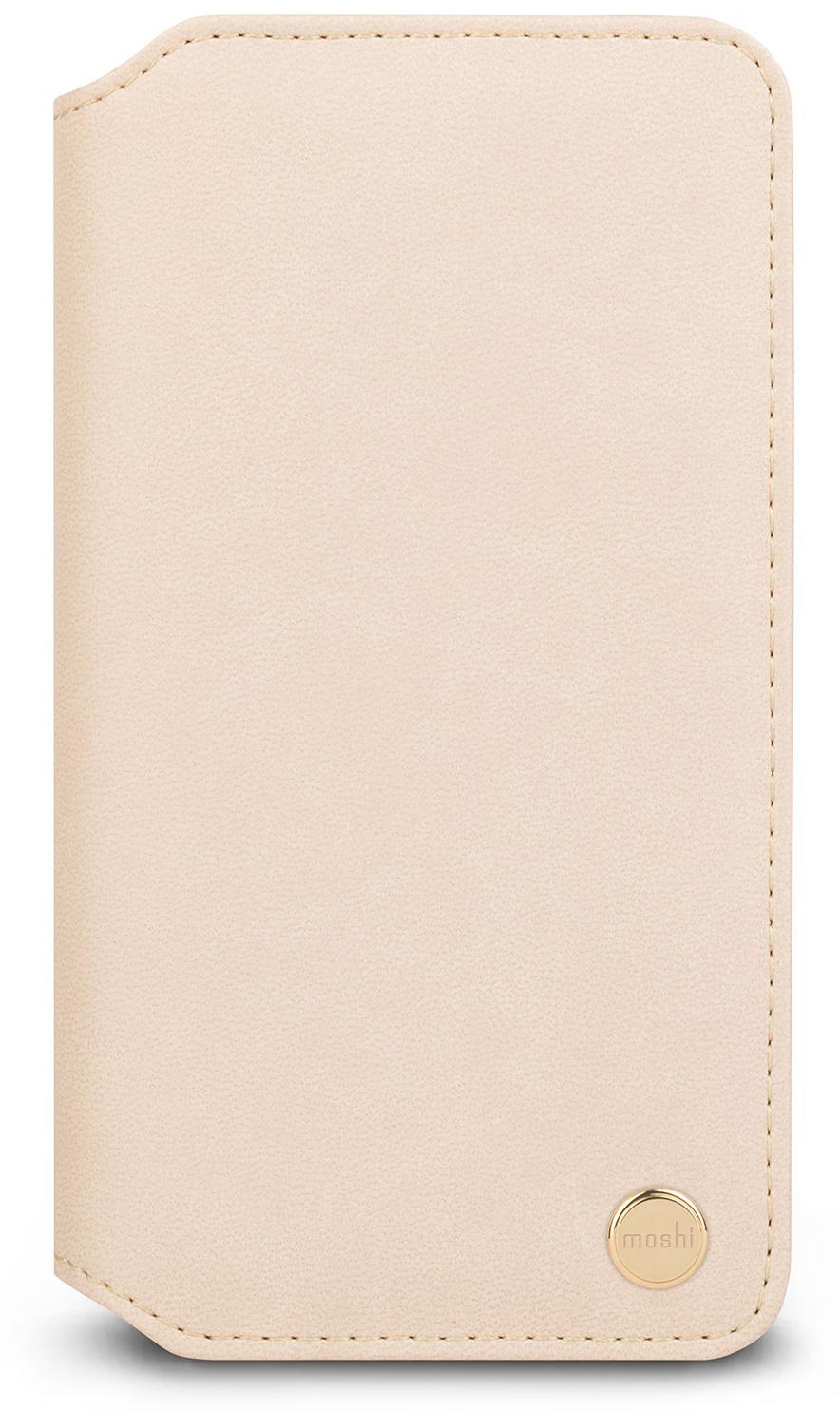Чехол-бумажник Moshi Overture (99MO091262) для Apple iPhone Xs Max (Savanna Beige)