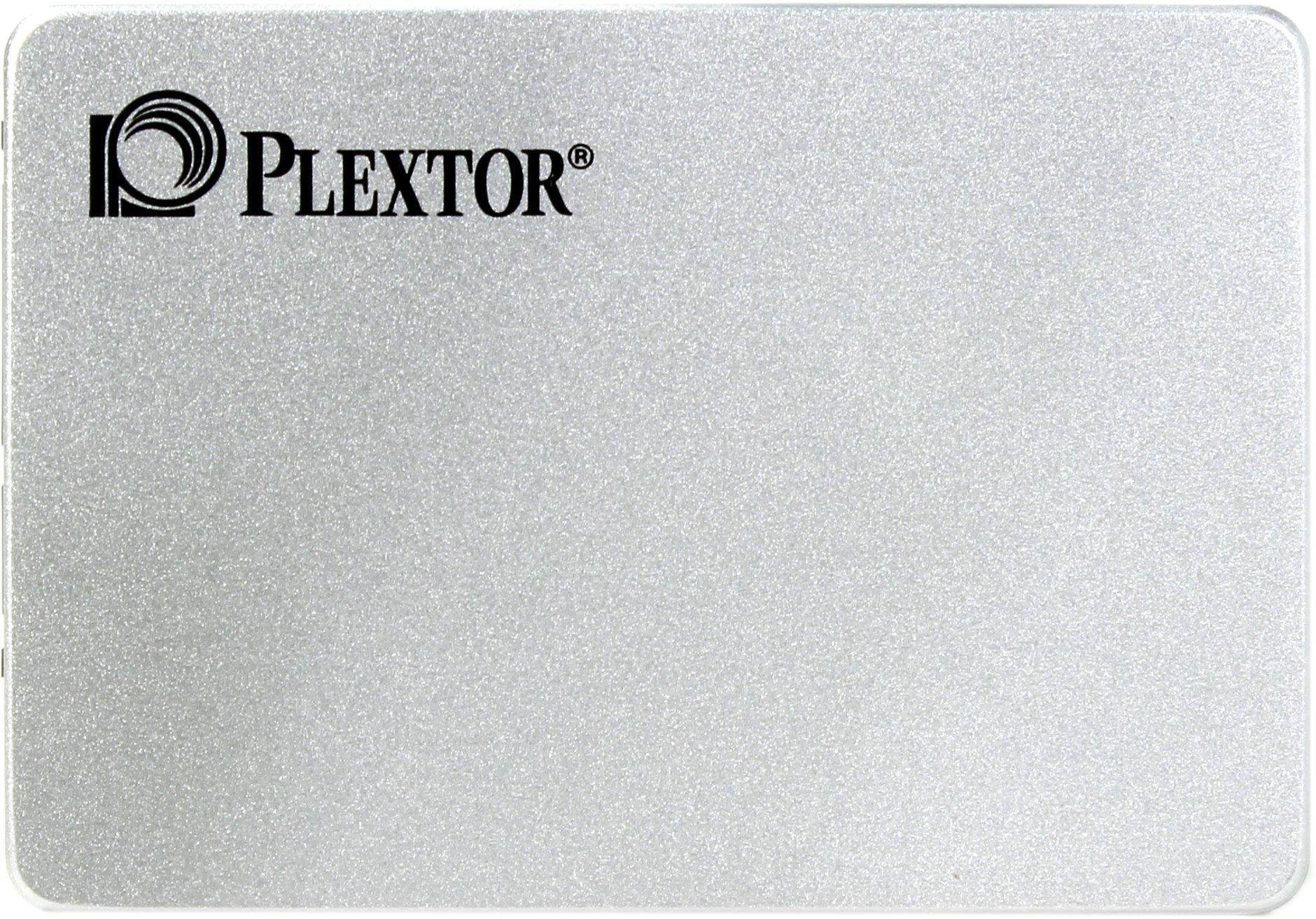 Plextor M7V 512Gb (PX-512M7VC) - SSD-накопитель (Silver)