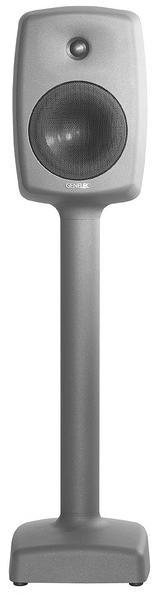 Genelec 6040 - напольная акустическая система с подставкой (Silver)