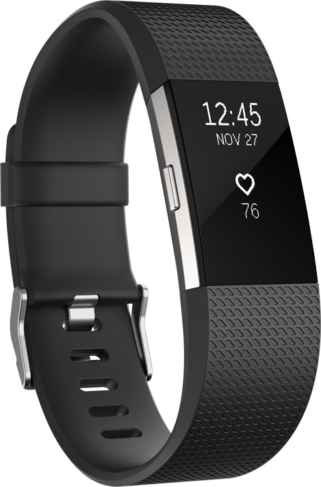 Fitbit Charge 2 Large нд