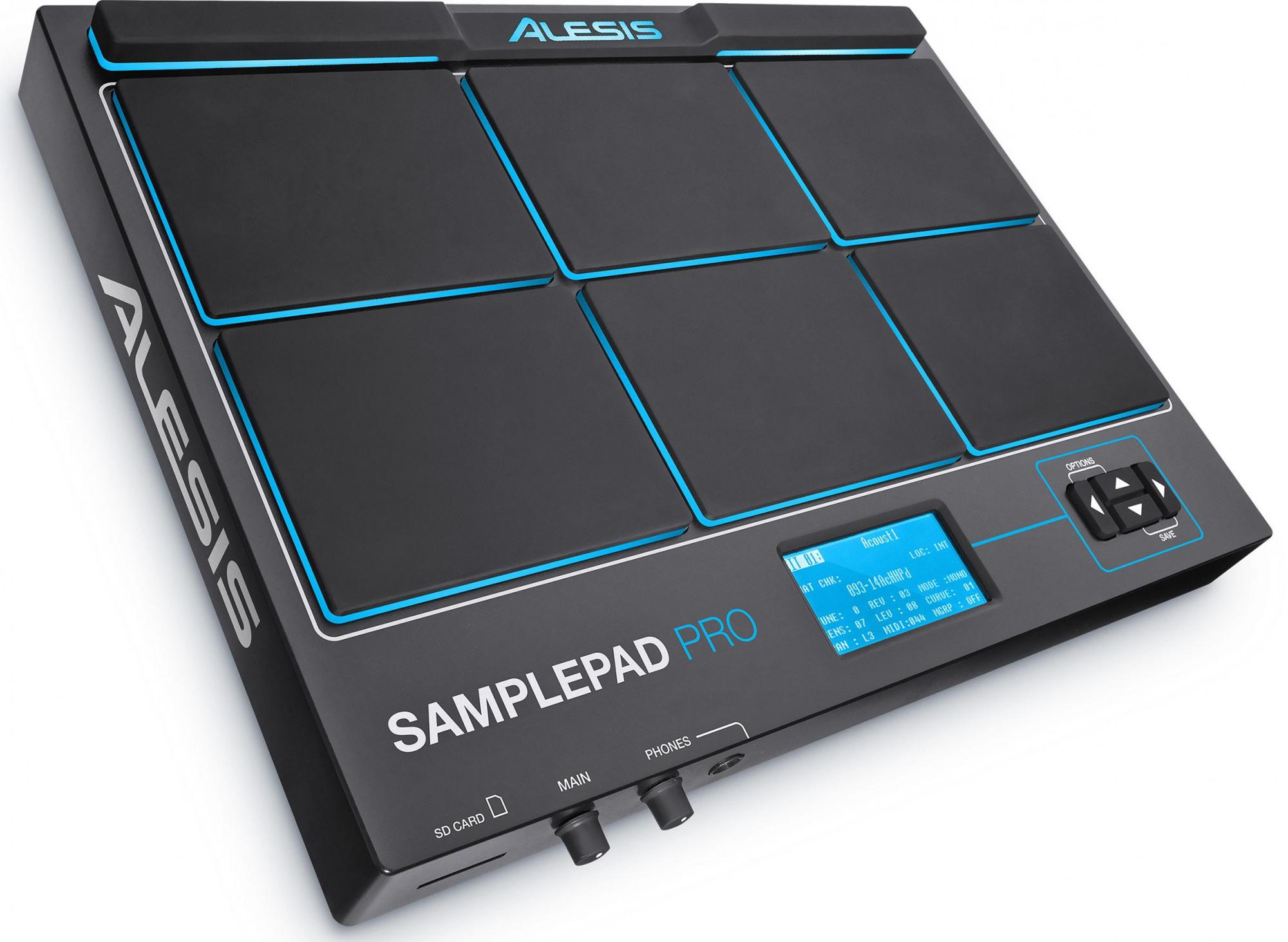 Alesis SamplePad Pro