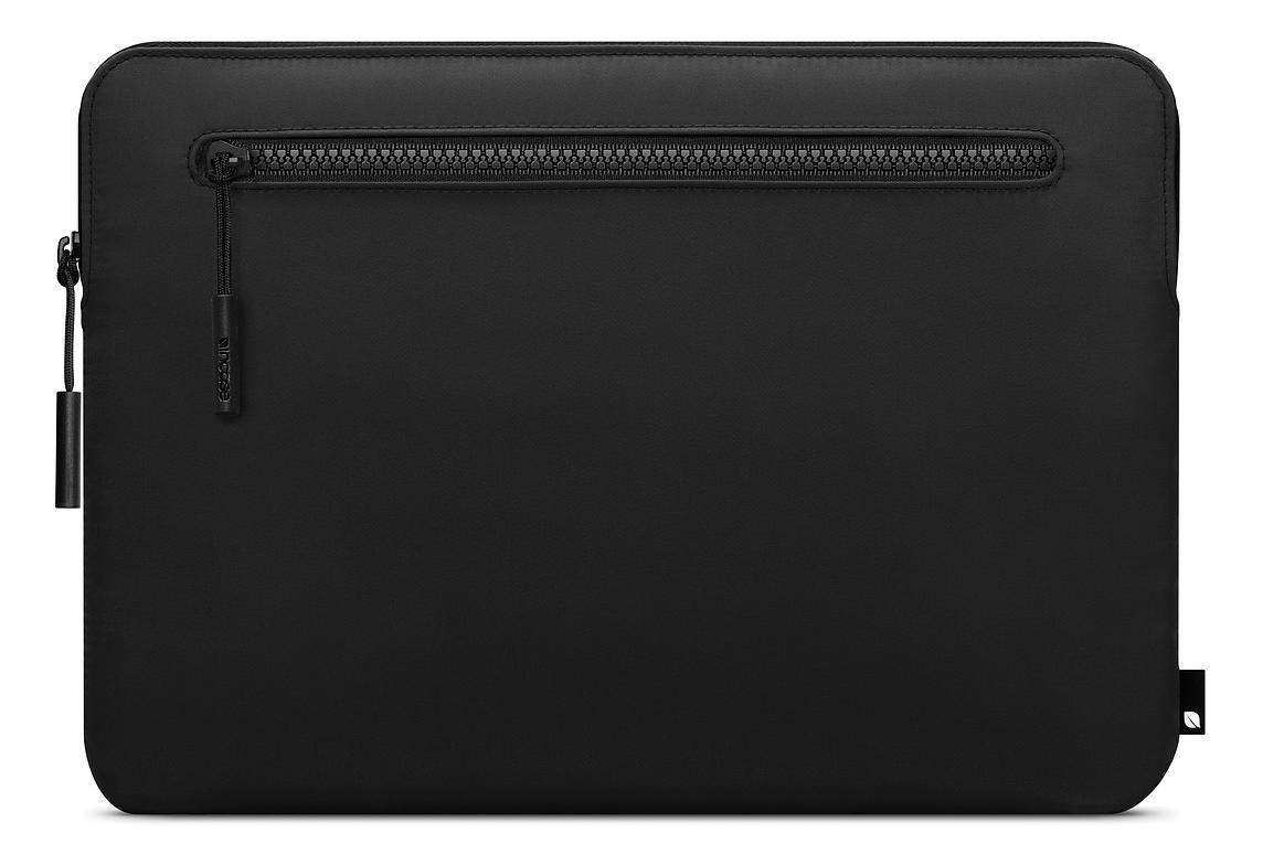 "Чехол Incase Compact Sleeve in Flight Nylon (INMB100594-BLK) для MacBook Air/Pro 13"" (Black) фото"
