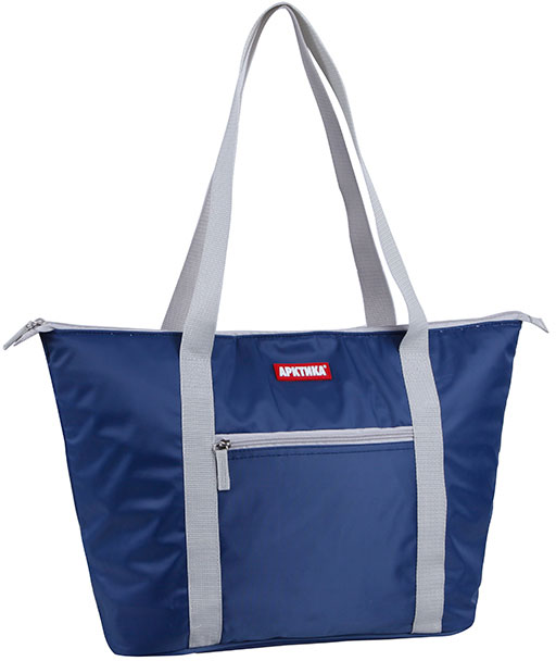 Арктика 15 л (3100-15) - сумка-холодильник (Синяя)
