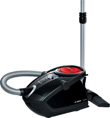 Bosch BGS 62530 - пылесос (Black) пылесос black