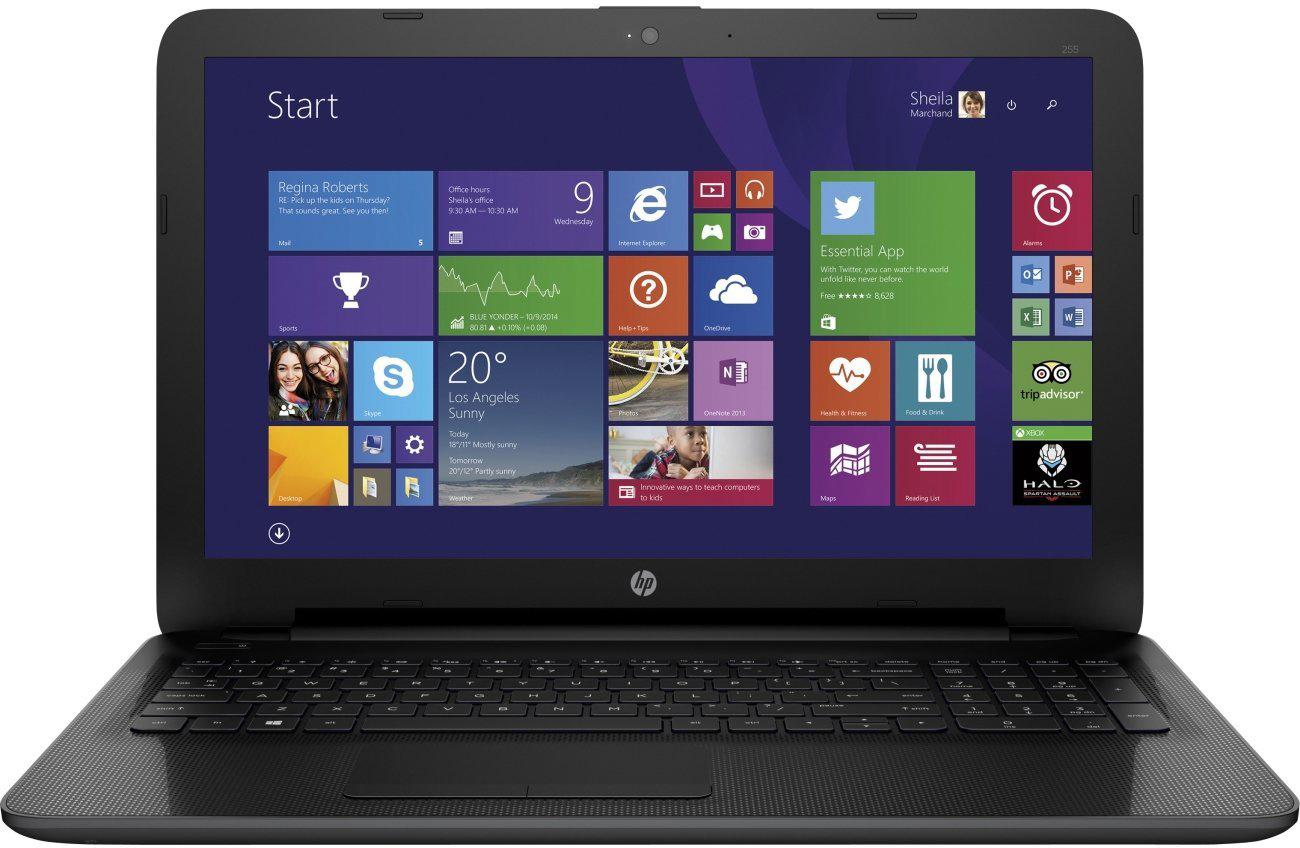 где купить  Ноутбук HP 250 G5 15.6'', Intel Celeron N3060 1.6GHz, 4Gb, 128Gb SSD (W4N50EA)  дешево