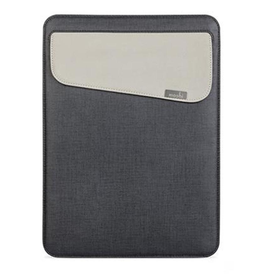 "Moshi Muse - чехол для ноутбука Apple MacBook 13"" (Graphite Black)"