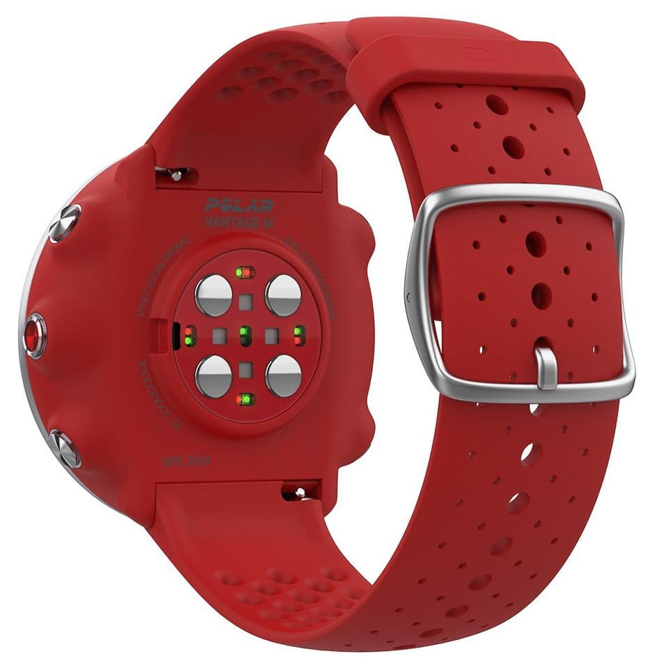 Спортивные часы Polar Vantage M M/L (Red)