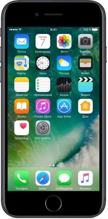 iPhone от iCover